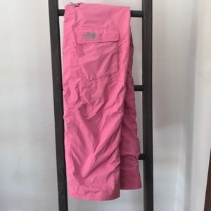 Girls XL The North Face Snowpants